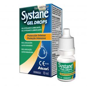Systane Gel Drops 10ml